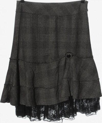 S'NOB Glockenrock in M in hellgrau / schwarz, Produktansicht