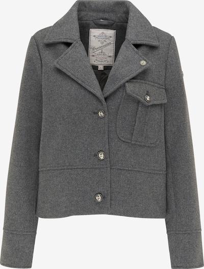 DreiMaster Vintage Blazer in mottled grey, Item view
