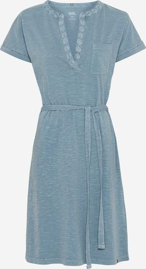 CAMEL ACTIVE Kleid in blau, Produktansicht