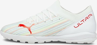 PUMA Fußballschuhe in weiß, Produktansicht