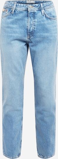 Jeans 'Chris' JACK & JONES pe albastru denim, Vizualizare produs