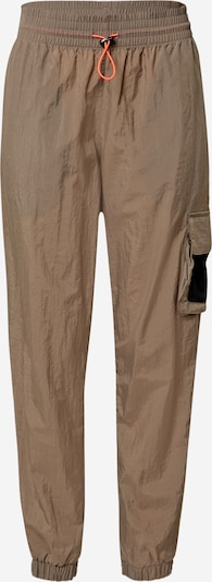REEBOK Sports trousers 'Hannah' in taupe, Item view