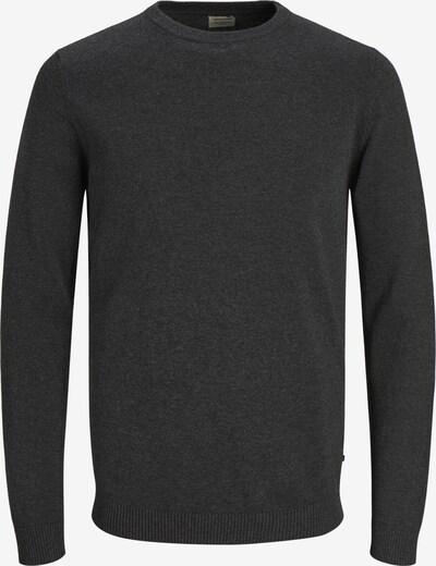Megztinis iš JACK & JONES , spalva - tamsiai pilka, Prekių apžvalga