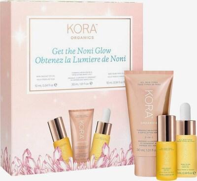 KORA Organics Set 'Get The Noni Glow' in pink, Produktansicht