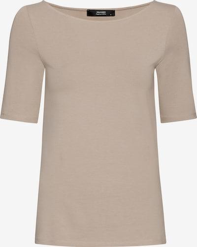 HALLHUBER T-Shirt in nude, Produktansicht