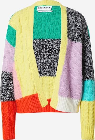 Kardiganas 'Zonga' iš Essentiel Antwerp , spalva - mišrios spalvos, Prekių apžvalga