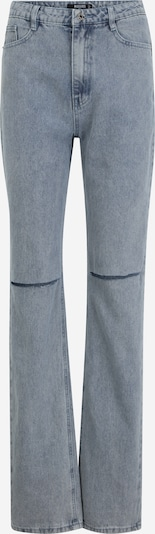 Missguided Tall Jeansy w kolorze niebieski denimm, Podgląd produktu