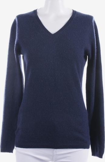 THE MERCER Pullover / Strickjacke in XS in blau, Produktansicht