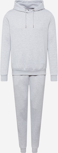River Island Sweat suit in light grey, Item view