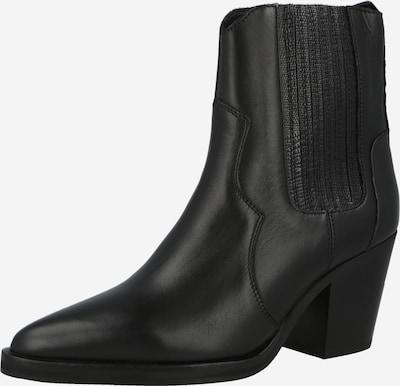 Toral Stiefelette in schwarz, Produktansicht