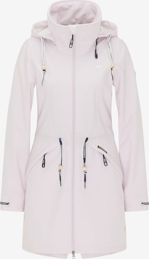 Schmuddelwedda Functional coat in Pastel pink, Item view