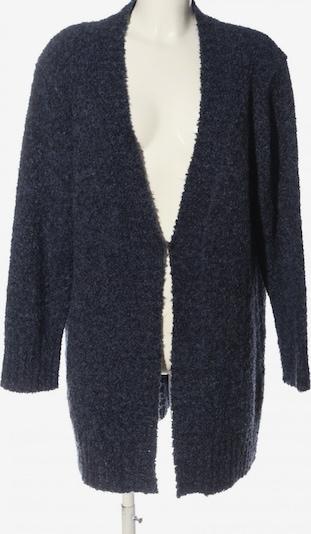 MONA Cardigan in 5XL in blau, Produktansicht