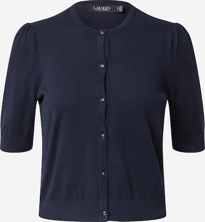 Lauren Ralph Lauren Плетена жилетка 'Zuzanna' в нейви синьо, Преглед на продукта