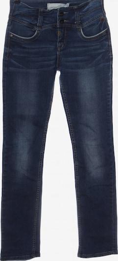 TIMEZONE High Waist Jeans in 27-28 in blau, Produktansicht