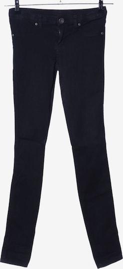 Dr. Denim Pants in M in Black, Item view