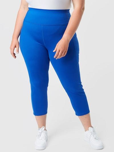Lauren Ralph Lauren Legíny 'VARLYN' - modrá / korálová, Model/ka