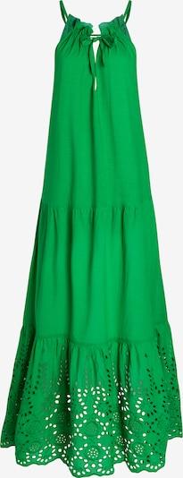 Ana Alcazar Kleid 'Camma' in grün, Produktansicht