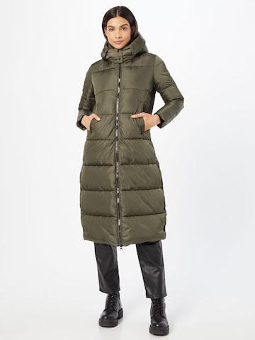 SAVE THE DUCKZimski kaput 'COLETTE' - zelena boja