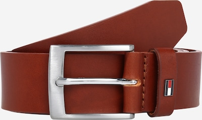 TOMMY HILFIGER Pas 'ADAN' | rjava barva, Prikaz izdelka