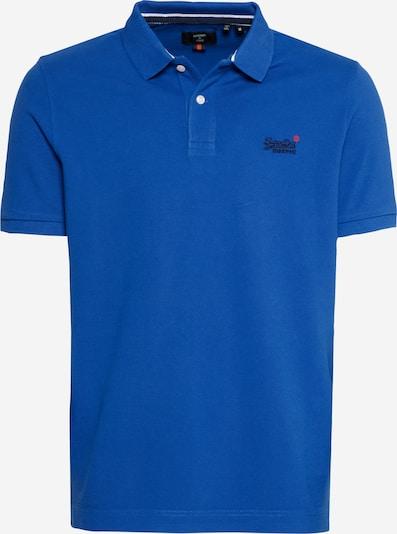 Maglietta Superdry di colore blu, Visualizzazione prodotti