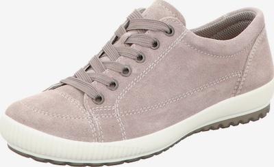 Legero Schnürschuh in grau, Produktansicht