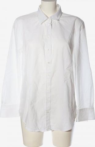 Hauber Blouse & Tunic in XXL in White