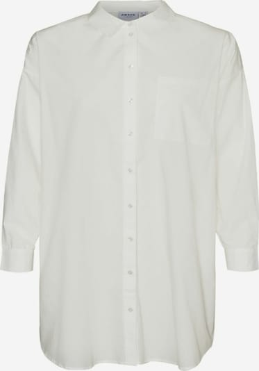 Tunika 'Percey' iš Vero Moda Curve, spalva – balta, Prekių apžvalga