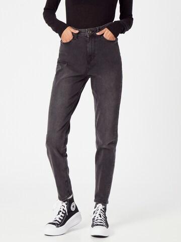 PIECES Jeans 'Kesia' in Grijs