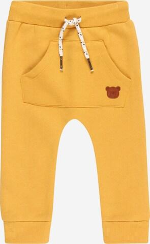 STACCATO Панталон в жълто