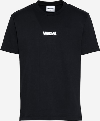 WAWWA Shirt in Black, Item view