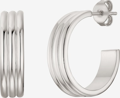 NOELANI Ohrringe in silber, Produktansicht