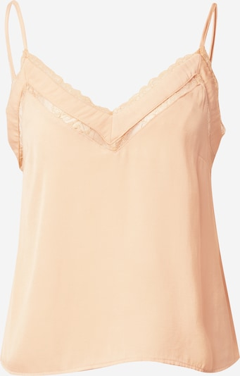 ABOUT YOU Top 'Josefin' in beige, Produktansicht