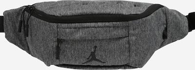 Jordan Taška 'JAN AIR' - šedý melír / černá, Produkt