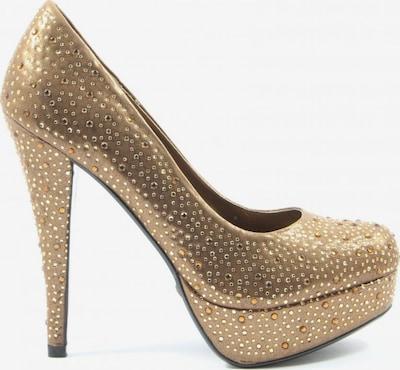 Blink High Heels in 39 in bronze, Produktansicht