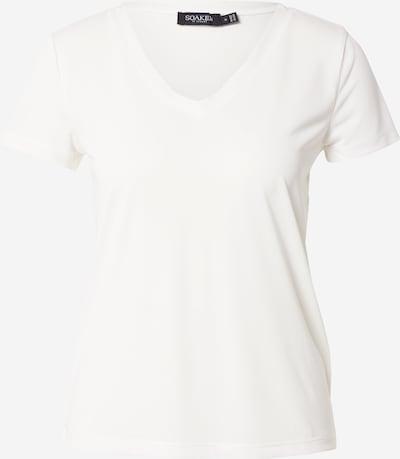 SOAKED IN LUXURY Shirt 'Columbine' in weiß, Produktansicht
