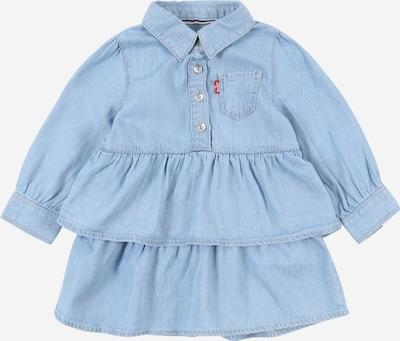 LEVI'S Kleid in hellblau, Produktansicht