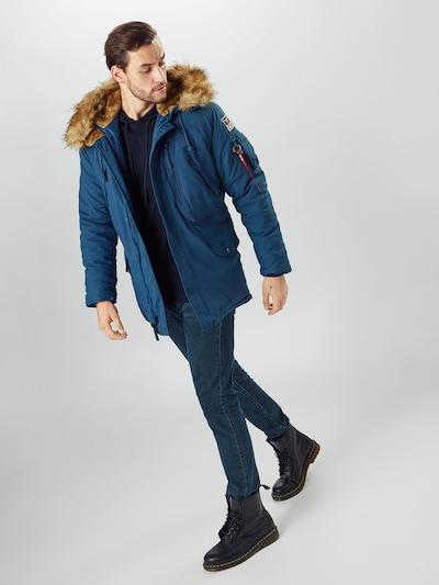 Jacke 'Polar'