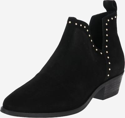 Kulkšnis dengiantys batai 'Gianna' iš PAVEMENT , spalva - juoda / sidabrinė, Prekių apžvalga