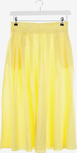 Piu & Piu Rock in M in gelb, Produktansicht