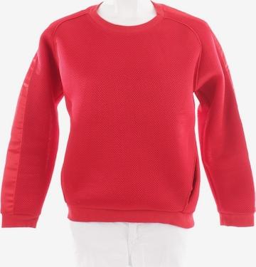 Maje Sweatshirt  in XS in Rot