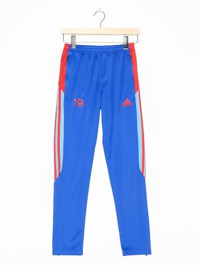 ADIDAS Pants in S/30 in Cobalt blue, Item view