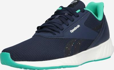 Sportiniai batai 'Lite Plus 2.' iš REEBOK , spalva - tamsiai mėlyna / žalia / balta, Prekių apžvalga