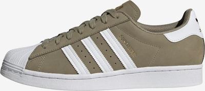 ADIDAS ORIGINALS Sneakers laag 'Superstar' in de kleur Groen, Productweergave