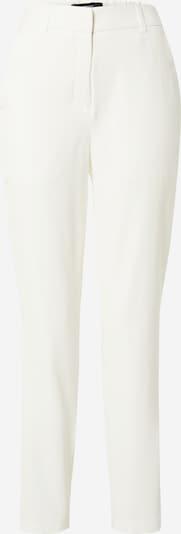 VERO MODA Spodnie w kolorze białym, Podgląd produktu