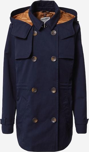 ESPRIT Tussenmantel 'COO' in de kleur Navy, Productweergave