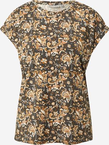 Fransa Shirt 'CESEEN' in Mixed colors