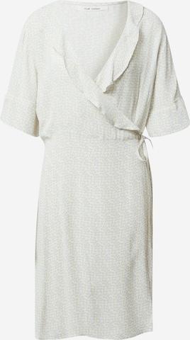 NUÉ NOTES Summer Dress 'BARAKA' in White