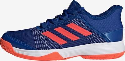 ADIDAS PERFORMANCE Schuh in blau / rot / weiß, Produktansicht