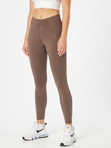 Nike Sportswear Клин в кафяво