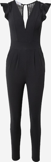 WAL G. Overall in schwarz, Produktansicht